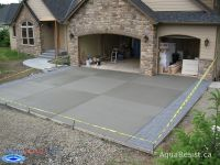 Concrete Driveways Toronto GTA