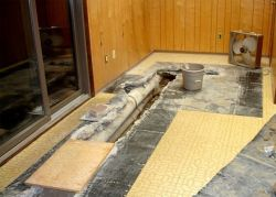sewer drain repair cleaning 2