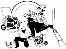 Sewer Drain Cleaning Repair Contractors